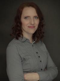 Dana Odvářková