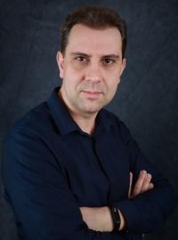 Bohuslav Odvářka