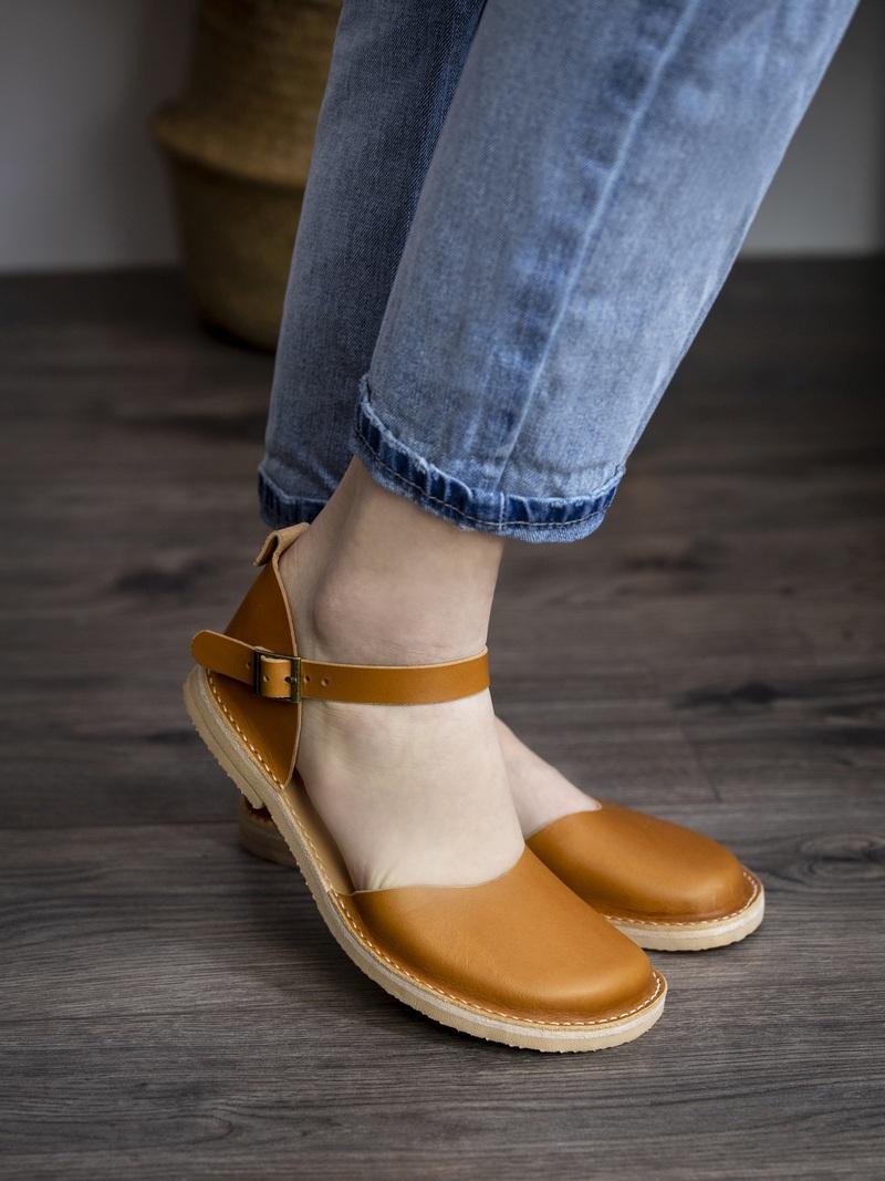 Barefoot letní boty - sandale
