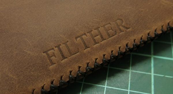 logo - Filther