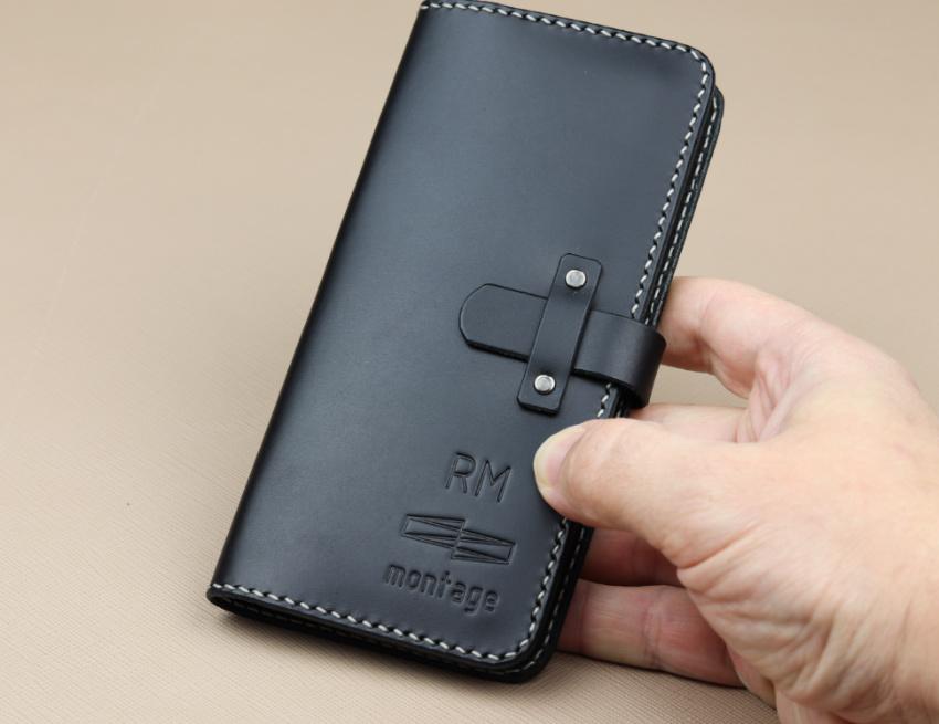 Huawei Nova 3 zavírací kožené pouzdro