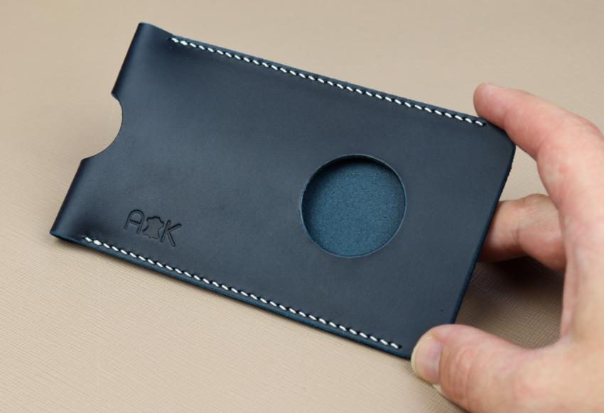 Pouzdro pro LG G6 s otvorem pro display